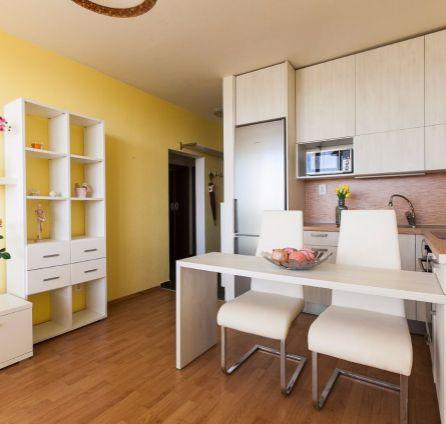 StarBrokers - EXKLUZÍVNY PREDAJ 2 - izbový byt - novostavba , Pod. Biskupice, ul. Závodná, parkovacie státie