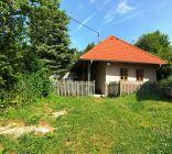 Rodinný dom Závada - Záhrady