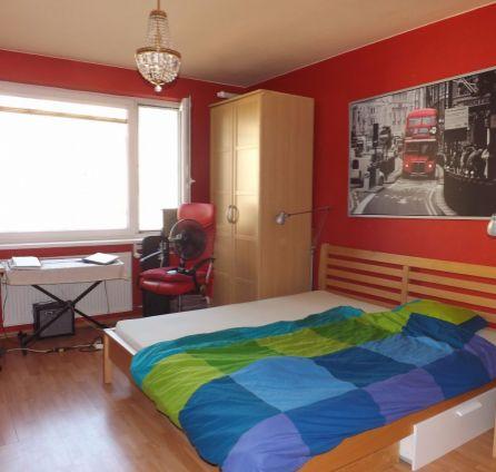 StarBrokers - PREDAJ - VEĽKÝ 1-izb byt BLÍZKO CENTRA, kompletne zariadený, v tichej lokalite