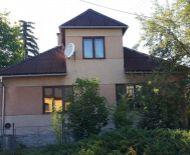 Predaj, rodinný dom s veľkým pozemkom (1229 m2), Sliač