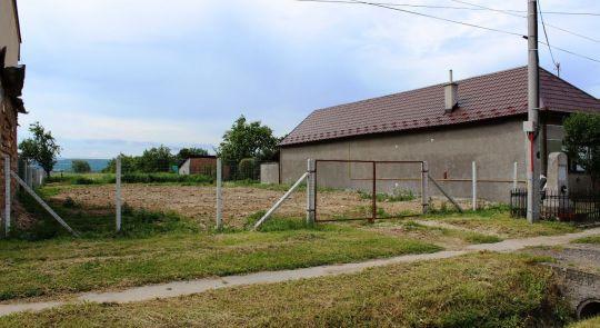 Boľkovce - Lučenec predaj stavebného pozemku