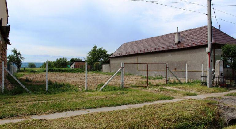 Predaj pre rodinné domy Rapovce