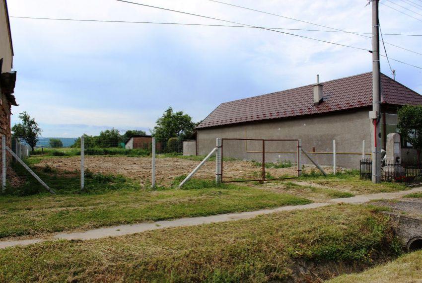 Predaj pre rodinné domy Boľkovce