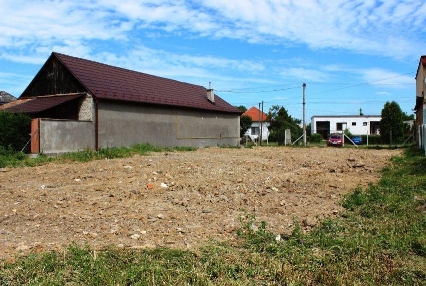 Predaj pre rodinné domy Boľkovce-4