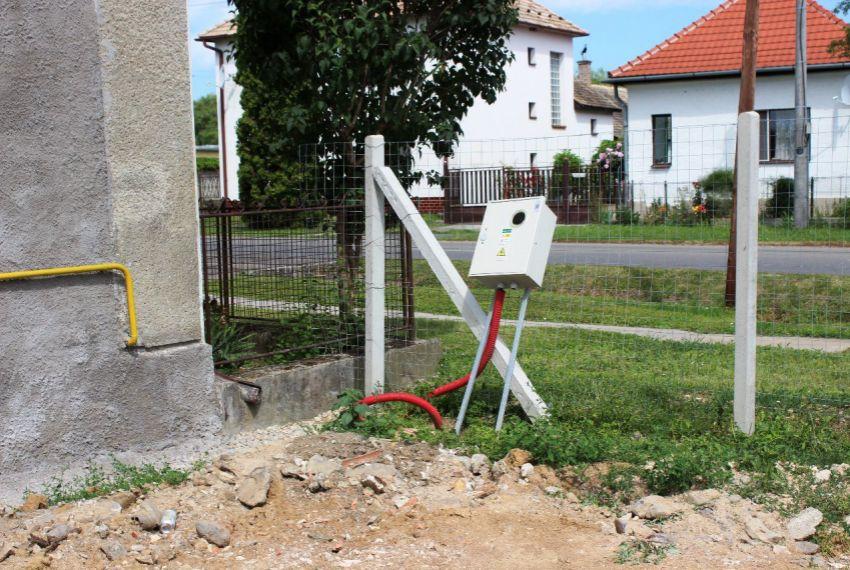 Predaj pre rodinné domy Boľkovce-5