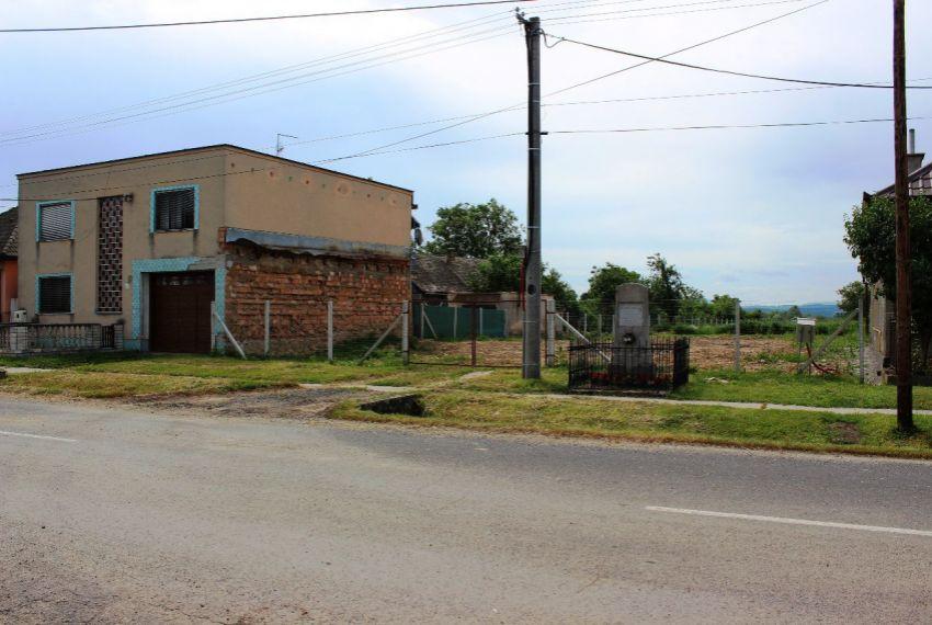 Predaj pre rodinné domy Boľkovce-8