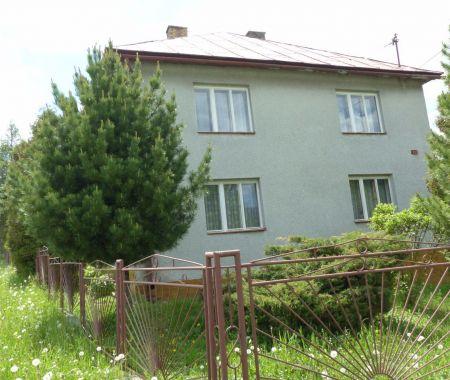 Rodinný dom Telgárt