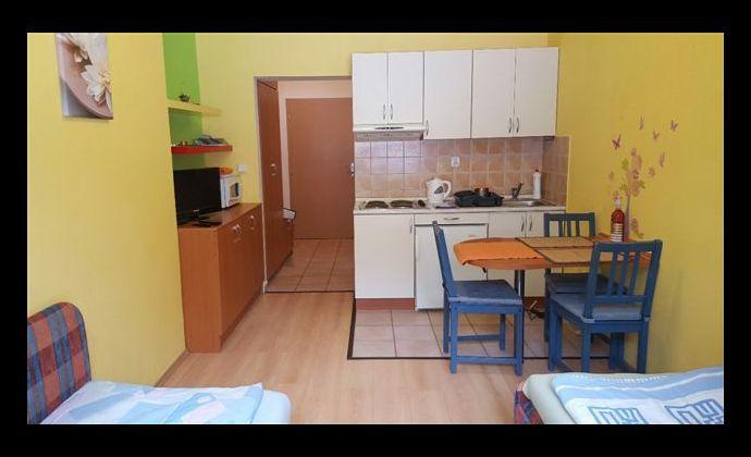 Jednoizbový apartmán, Magura, obec Donovaly, okres Banská Bystrica