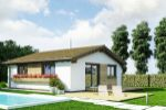 Chcete bývať v novom rodinnom dome ? v novej obytnej lokalite v Stupave ???