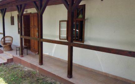 GEMINIBROKER Vám ponúka pekný domček v dobrom stave a v krásnom prostredí