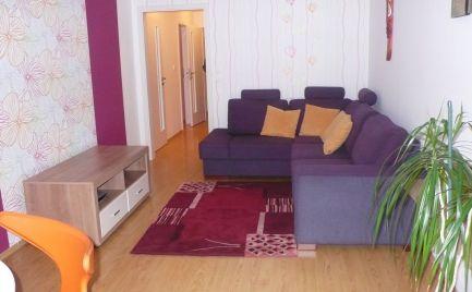 Veľmi pekný 2-izbový byt v centre Šamorína
