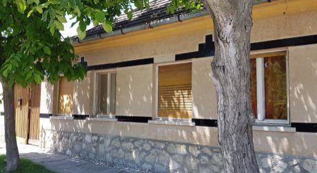 5 - izbový rodinný obec Bezenye