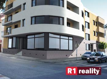 Nový 3 izbový byt /D2,  78,63  m2 s balkónom/ centrum Piešťany
