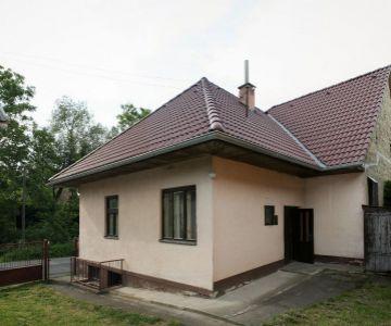 Rodinný dom na predaj Ľubeľa