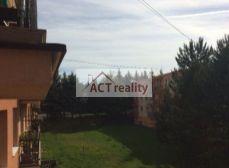 ACT Reality - 3izb. bxt KOMPLETKA pod lesoparkom