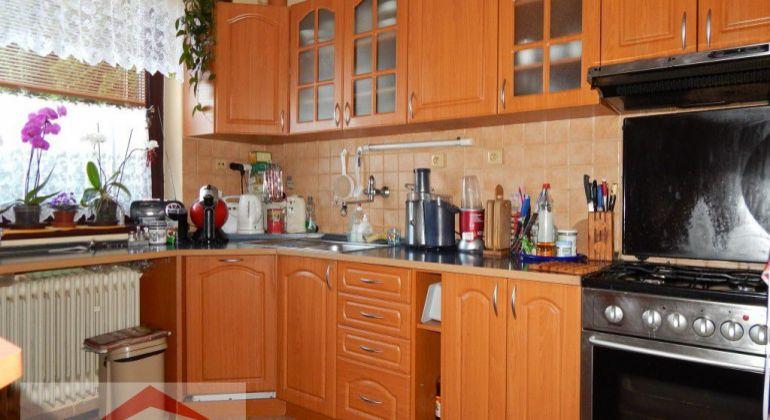 Na predaj rodinný dom v Leviciach v tichej lokalite, garáž. pivnica