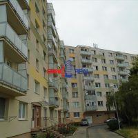 1 izbový byt, Hospodárska, Trnava, 36 m², Pôvodný stav