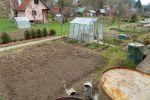 PREDAJ : chatka v záhradkárskej oblasti,  Laskomerská dolina