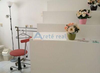 Areté real, Prenájom nebytového priestoru v úplnom centre mesta Pezinok