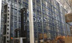 Obchodné, skladové a kancelárske priestory v Žiline