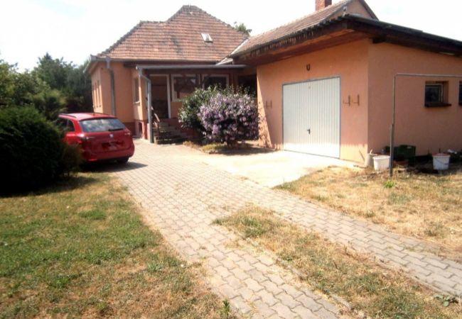 Exkluzívne ponúkame na predaj rodinný dom v Lužiankach(001-12-TK)