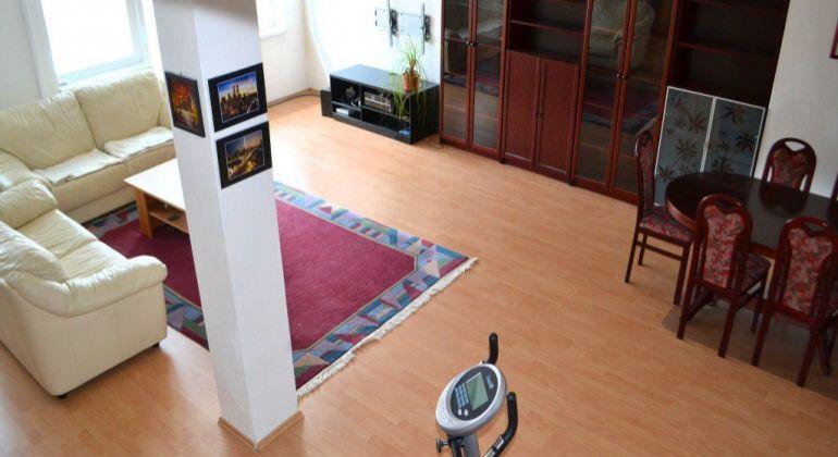 Nové Mesto nad Váhom – Rodinný dom úžitkovej plochy 337m2.