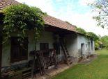 Ponúkame pozemok 1622 m2 so starým domom, Žemliare