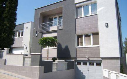 Rezidencia (4 apt) - Banka pri Piešťanoch