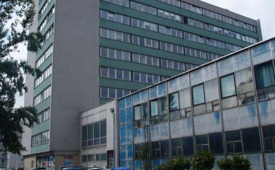 ARTHUR - predáme kancelárie cca 50 m2 v super lokalite - Drieňova ul., BA II