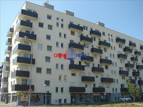 Obchodný objekt-Predaj-Bratislava - mestská časť Vrakuňa-78034.00 €