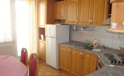 3i byt v Brezne-Mazorníkovo (rekonštrukcia + zariadenie)
