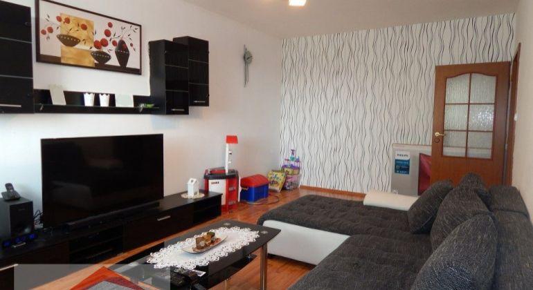 Na predaj krásny 4 izbový byt, 84m2, klimatizácia, balkón