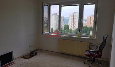 2-izbový byt na predaj, Benadova
