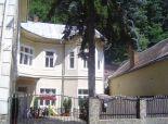 Obytná vila v obci Hodruša-Hámre
