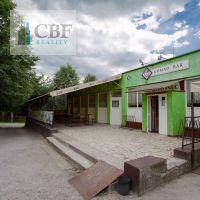 Polyfunkčný objekt, Gemerská Poloma, 1392 m², Čiastočná rekonštrukcia