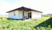 Novostavba nízkoenergetického bungalovu Teplička nad Váhom