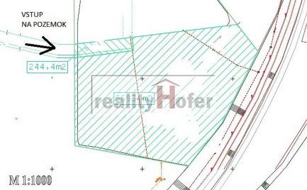 Ponuka pre developerov na výstavbu bytového domu, Sídlisko III, Prešov