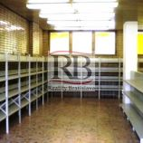 Dvojpodlažný obchodno-skladový priestor na Bohrovej ul. v BA V