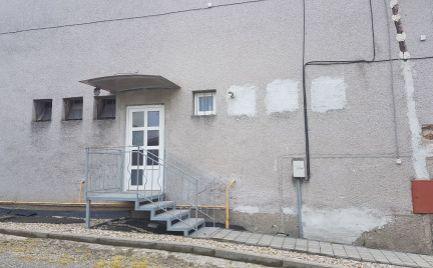 Skladové priestory v priemyselnom areále Ku Surdoku, Prešov