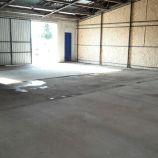 Skladové priestory na prenájom - 200 m2, Gajary
