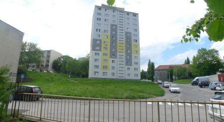 Na predaj pozemok v Topoľčanoch na komerčné účely