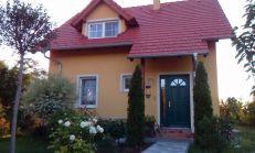 Predaj rodinného domu v obci Macov – časť Trnávka