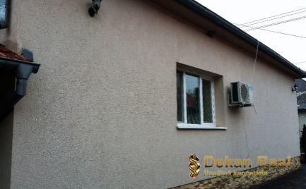 Veľmi výhodná ponuka!!! Predaj kompletne zrekonštruovaný 3-izbový rodinný dom, Horný Bar - Šuľany, okr. Dunajská Streda