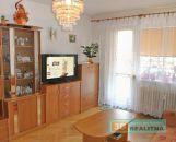 PREDANÉ 2-izbový byt s balkónom - 60m2 - Centrum - Prievidza