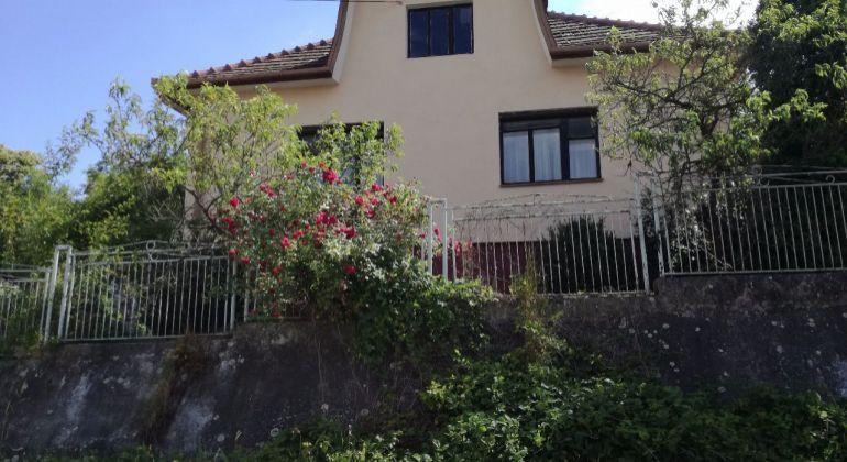 Na predaj rodinný dom v tichom prostredí