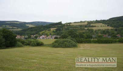 REALITY MAN – pozemok 10 133 m2 Nová Bošáca