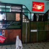 Priestory bývalej reštaurácie v centre mesta Malacky