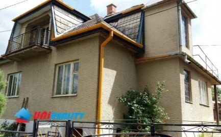 PRUSY - rodinný dom na predaj - pozemok 1302m2