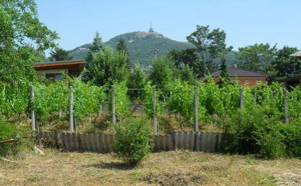 Predám pozemok pre RD v centre Zobora v Nitre.
