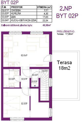 Iný-Predaj-Trnava-83100.00 €